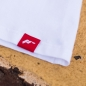 Preview: JR Men's T-Shirt JR-18 Laurel White