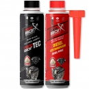 SET NanoborTec + Diesel Additiv 300ml